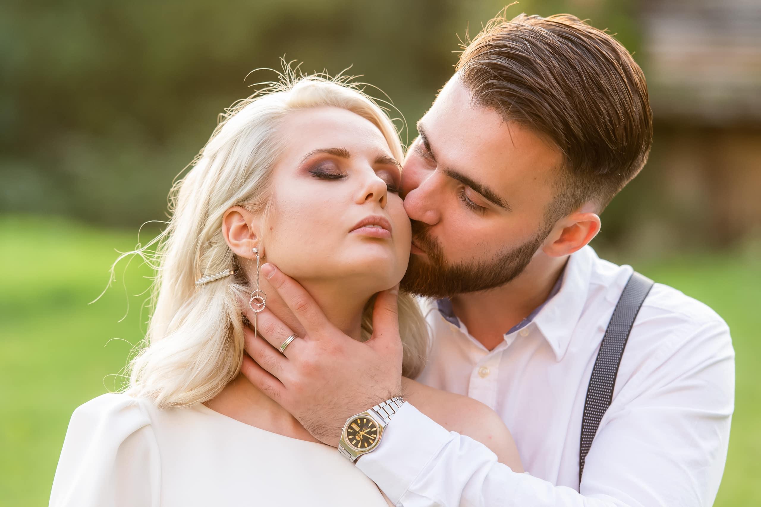 Katarzyna & Paweł, sesja ślubna Rzeszów