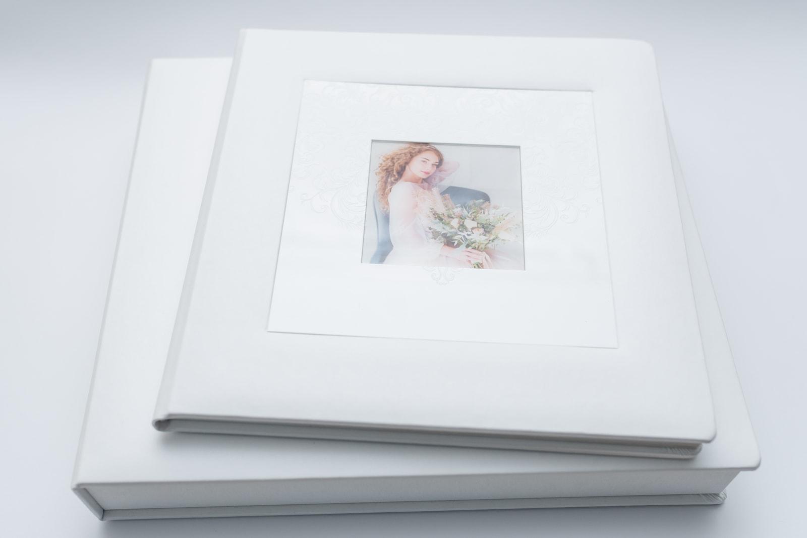 Fotoalbum pro, oferta albumów ślubnych, oferta premium