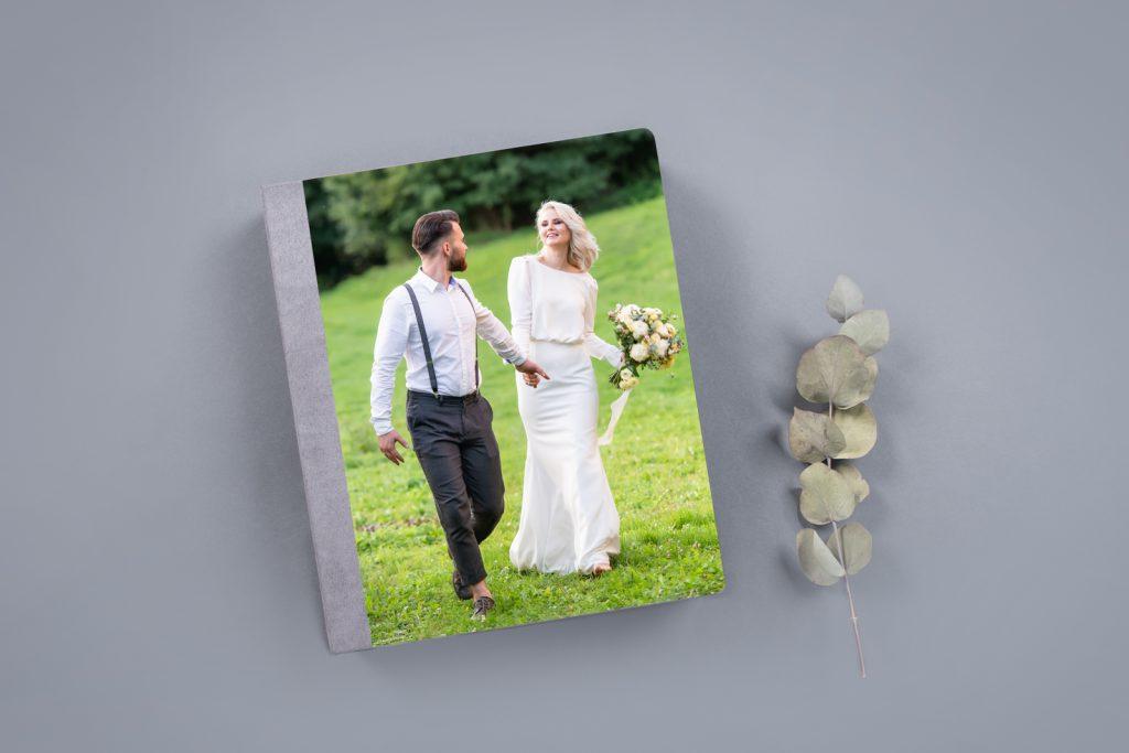 Fotoalbumy Pro, folioboxy, albumy klasy premium, Albumy na zdjęcia