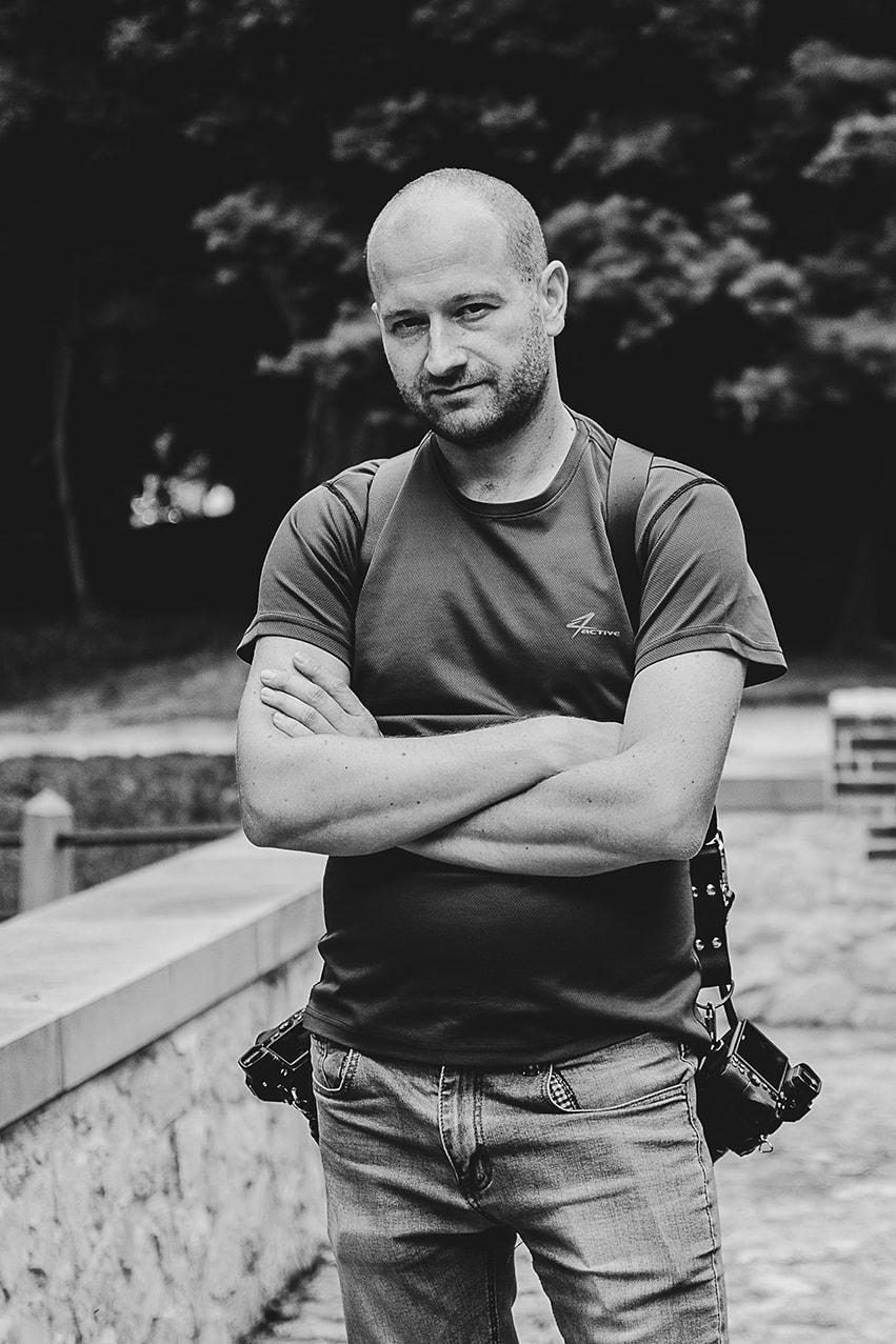 Profesjonalny fotograf Dębica, Jasło, fotograf ślubny
