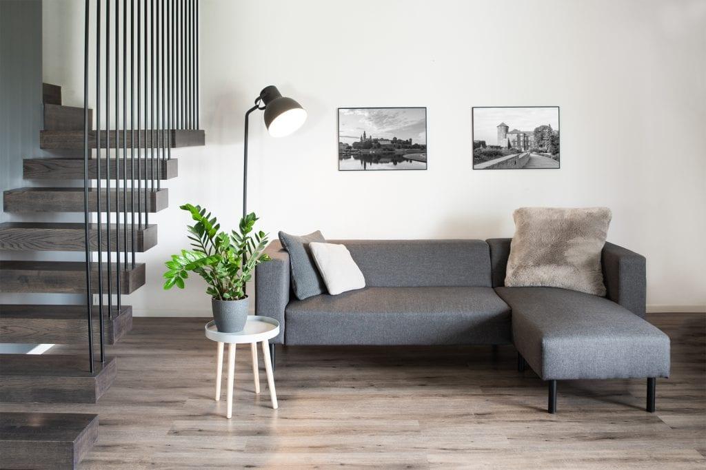 Eleganckie obrazy - Wall Decor Premium, dibond