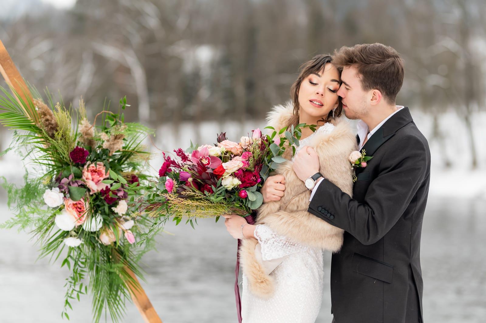 Sesja ślubna w Szczawnicy