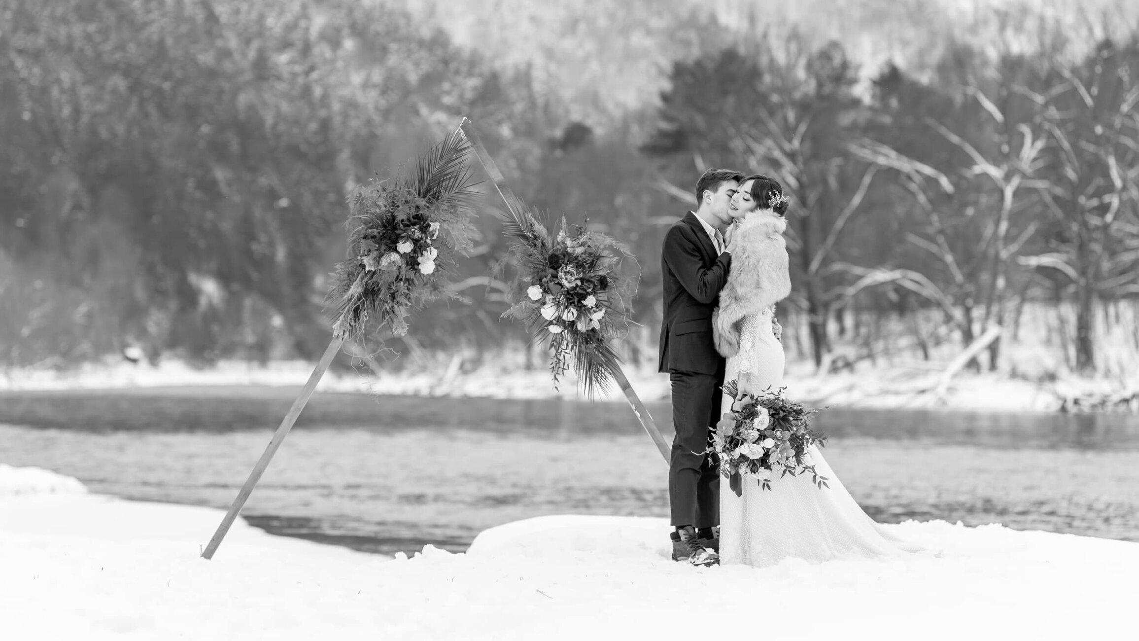 Plener ślubny Małopolska, idealne miejsce na sesję ślubną