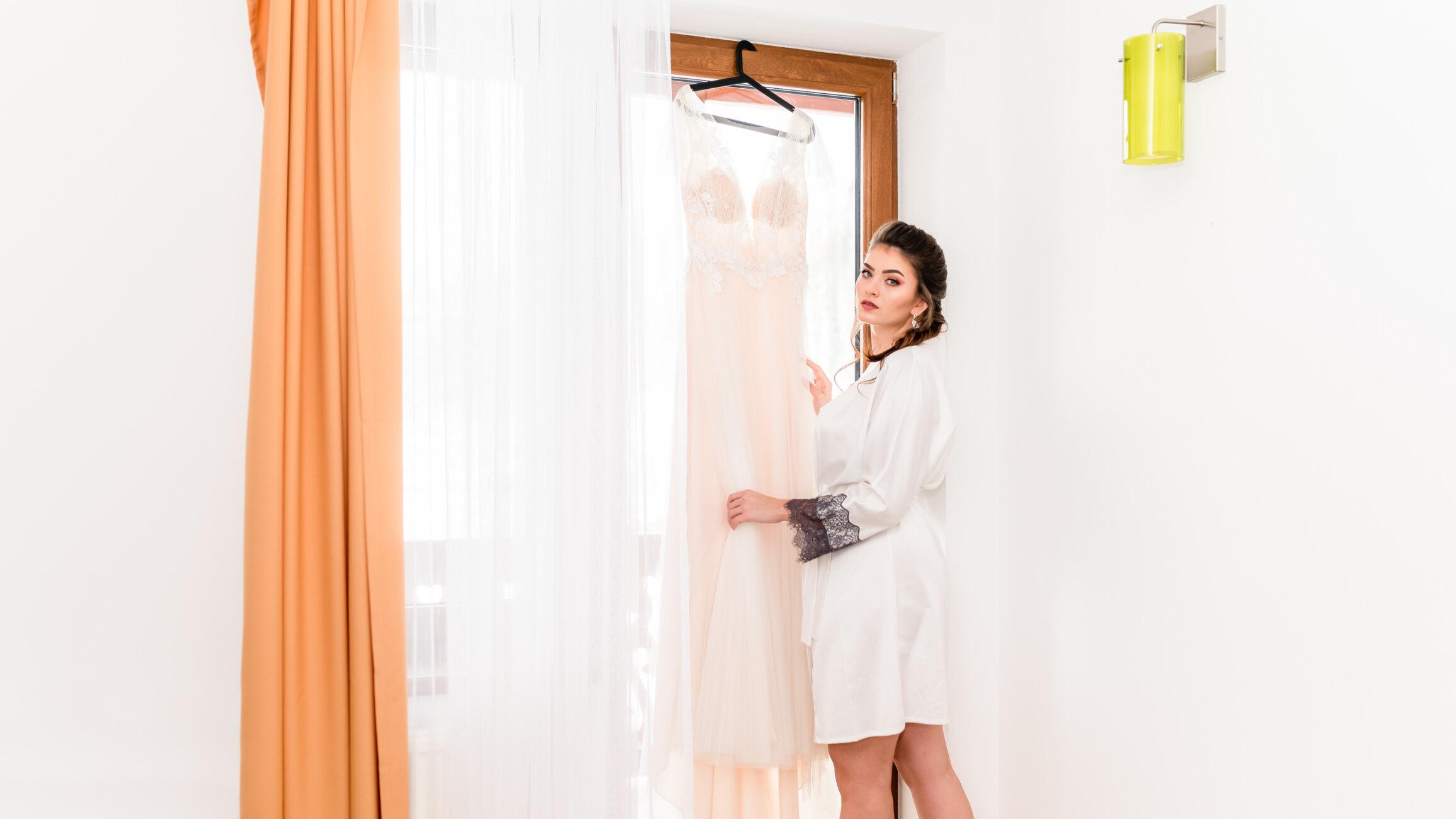 Jak wybrać suknię ślubną, praktyczne wskazówki Atelier Whiteangel